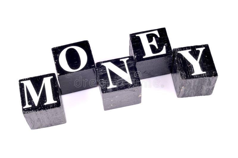 I soldi sono miele fotografie stock
