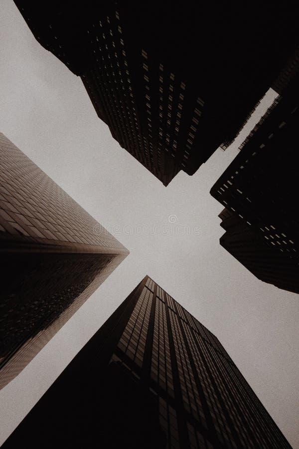 I staden arkivbilder