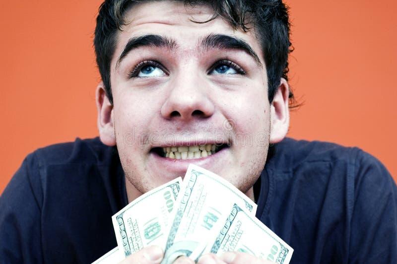 Download I've Got Money. Royalty Free Stock Photo - Image: 1956125