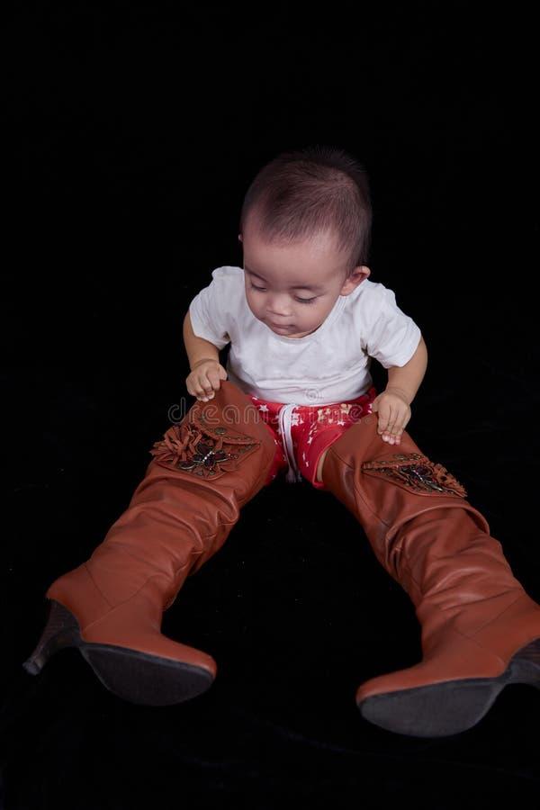 Free I Wanna Grow Up Stock Images - 78444664