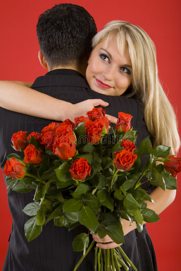 Download I want to marry him stock photo. Image of love, intimacy - 4051358