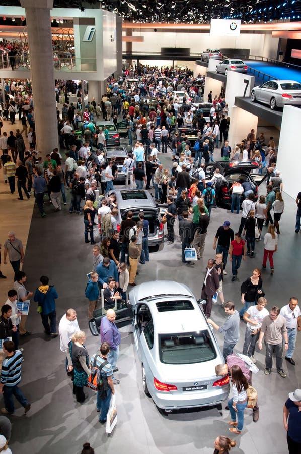 iaa 2011 frankfurt стоковые изображения rf