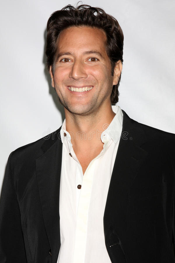 Download Ian Cusick, AKA Henry Ian Cusick Arrives At The ABC TCA Party Winter 2012 Editorial Photography - Image: 23107867