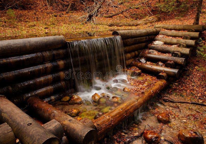 Iargo Springs stock photo