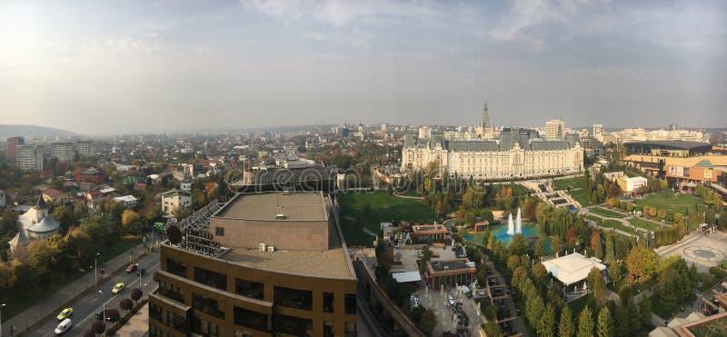 Iasi, Roumanie photos stock