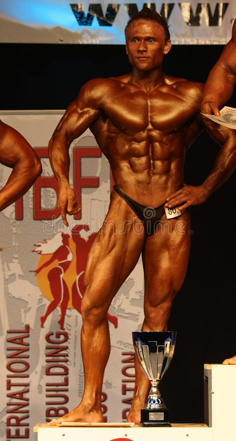 Download IBFF Bodybuilding World Championship Editorial Photography - Image: 16975837