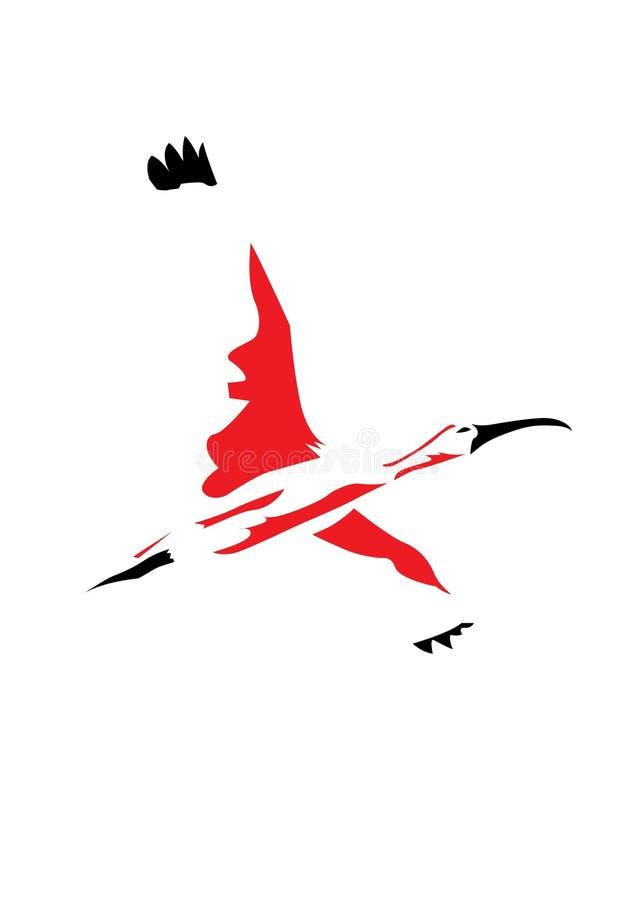 Free Ibis Royalty Free Stock Image - 18349946