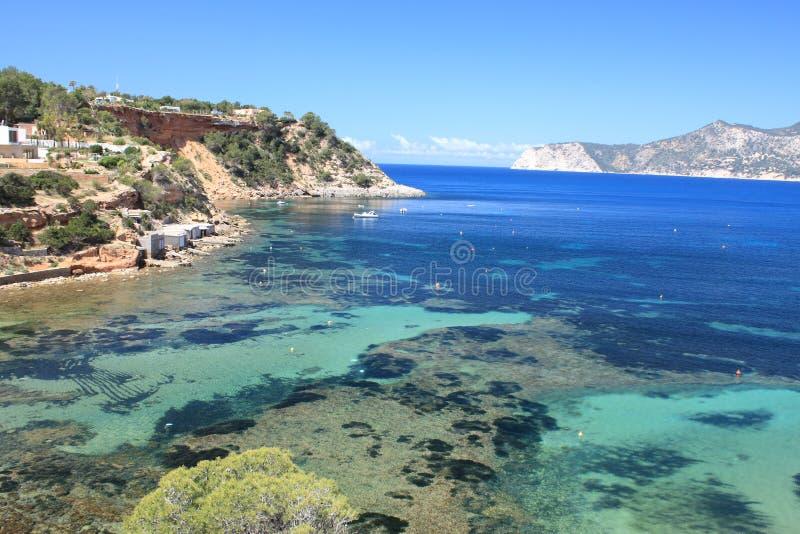 Ibiza foto de stock royalty free
