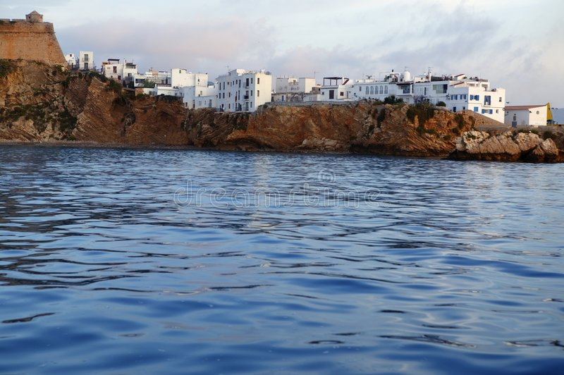 Download Ibiza From Balearic Islands In Spain Stock Photo - Image: 8958860