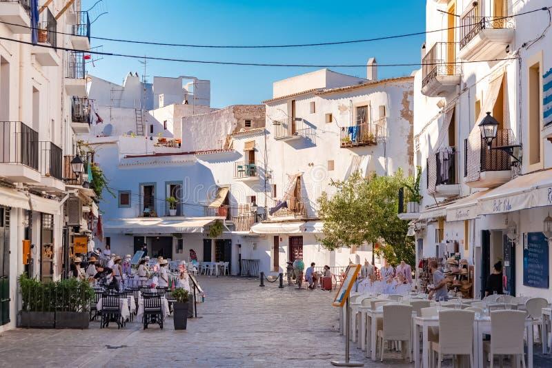 Ibiza, Spain fotos de stock royalty free
