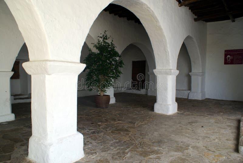ibiza wyspy Spain zdjęcie royalty free