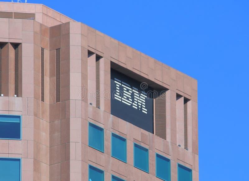 IBM imagenes de archivo