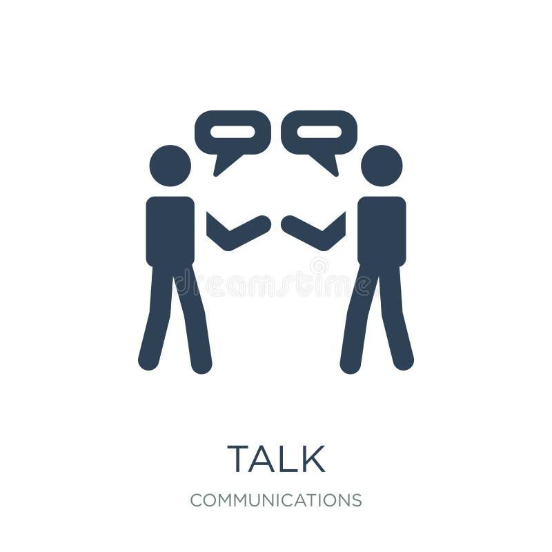 icône d'entretien dans le style à la mode de conception icône d'entretien d'isolement sur le fond blanc symbole plat simple et mo illustration stock