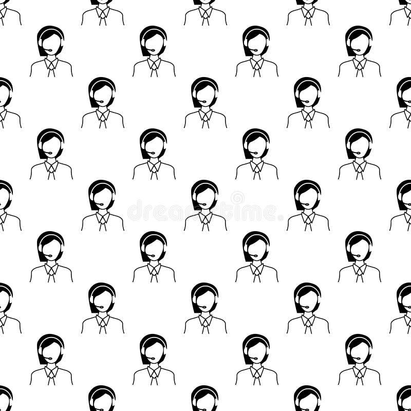 icône d'expéditeur dans le style de modèle Un de l'icône de collection de Proffecions peut être employé pour UI, UX illustration libre de droits