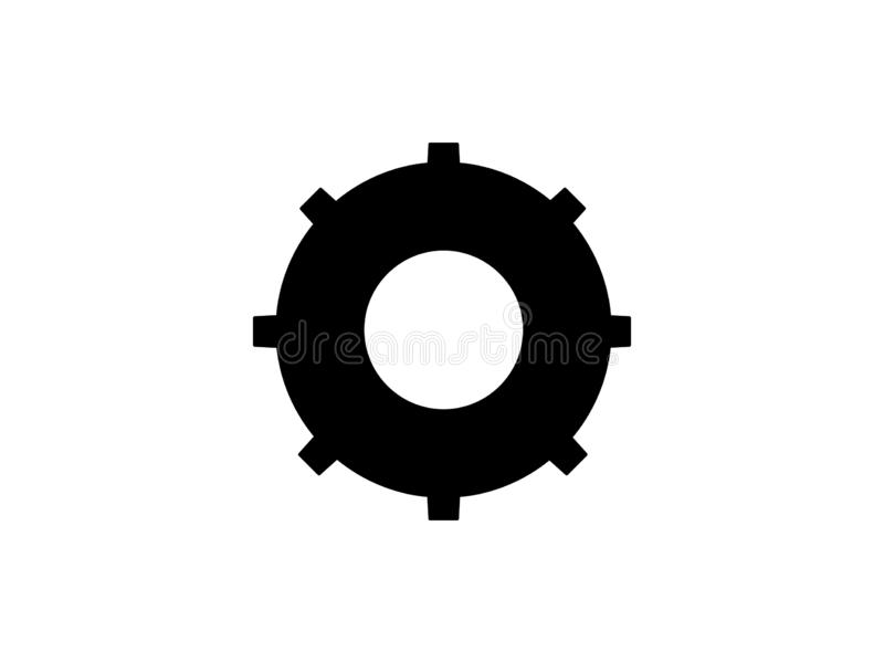 icône de conservateur de vie Signe de sauvetage Pictogramme de clipart (images graphiques) d'anneau de vie illustration de vecteur
