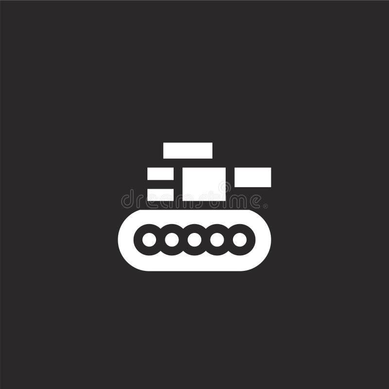 icône de cultures Icône remplie de cultures pour la conception de site Web et le mobile, développement d'appli icône de cultures  illustration de vecteur