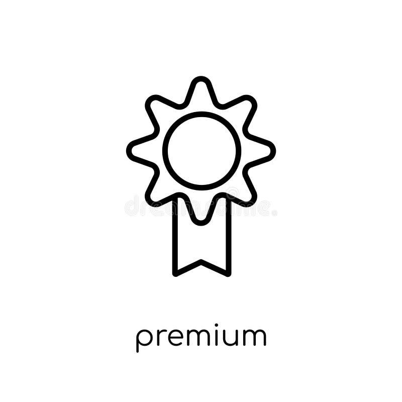 Icône de la meilleure qualité de collection de productivité illustration libre de droits