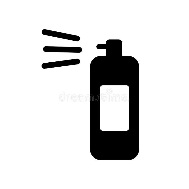 Icône de parfum d'ambiance  illustration de vecteur