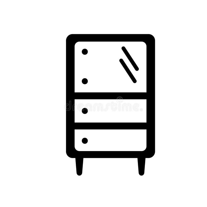 Icône de support  illustration de vecteur