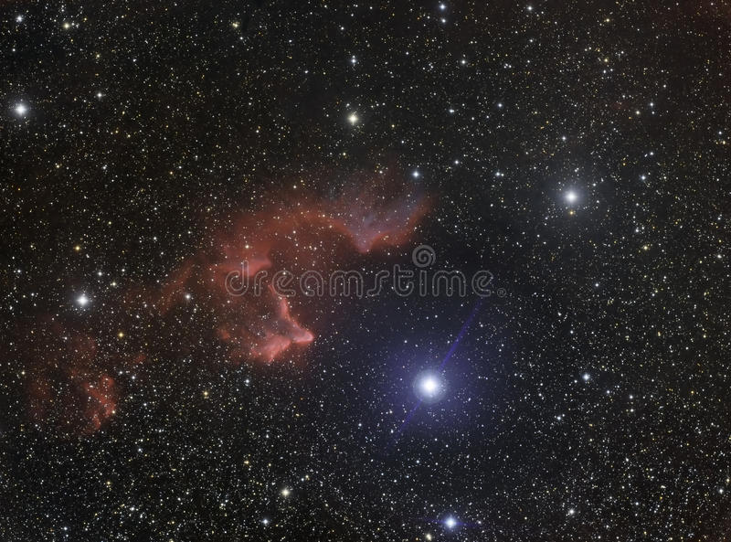 IC 63 stock foto's