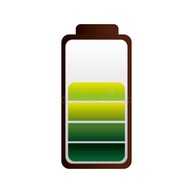 Download Icône D'écologie D'énergie De Batterie Illustration de Vecteur - Illustration du dispositif, alternative: 87703584