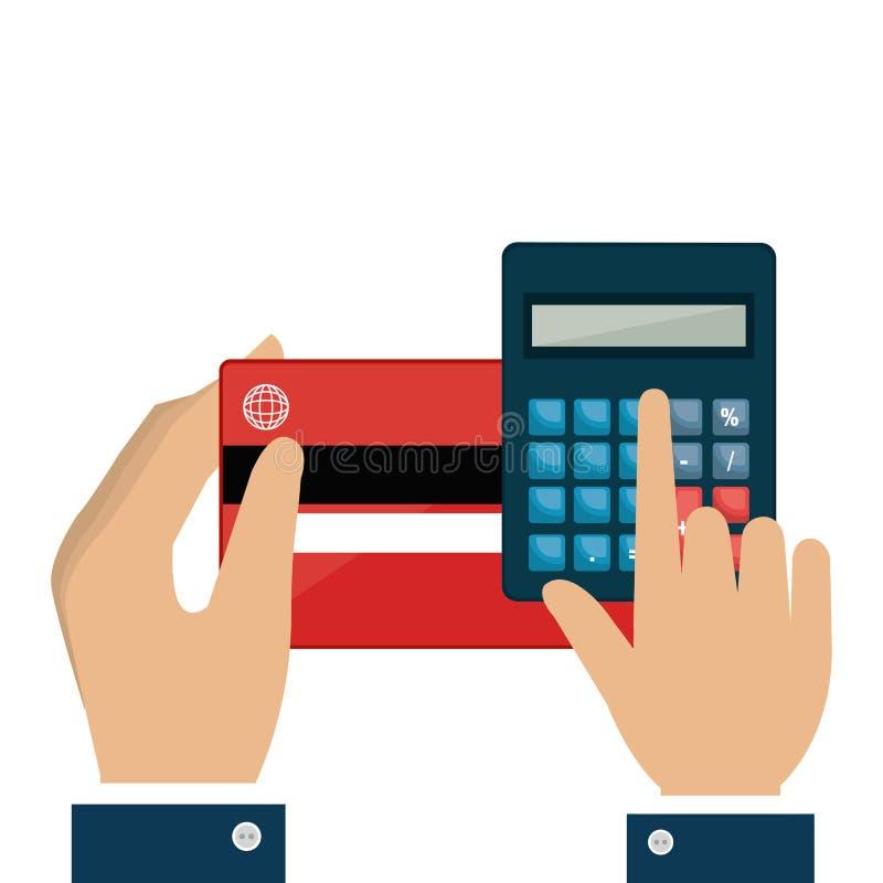 Download Icône D'argent De Carte De Crédit Illustration de Vecteur - Illustration du élément, plastique: 87704181