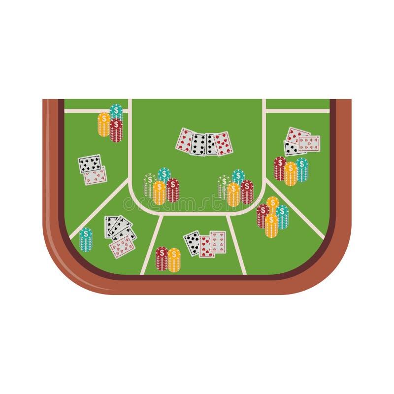 Icône de Tableau de tisonnier illustration stock