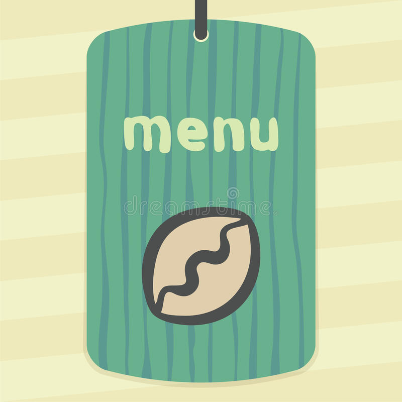 Icône de tarte ou de boulette d'ensemble de vecteur Logo infographic moderne et pictogramme illustration libre de droits