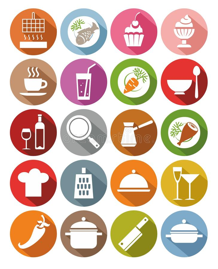Ic nes cuisine restaurant nourriture boissons for Ustensiles pour restaurant