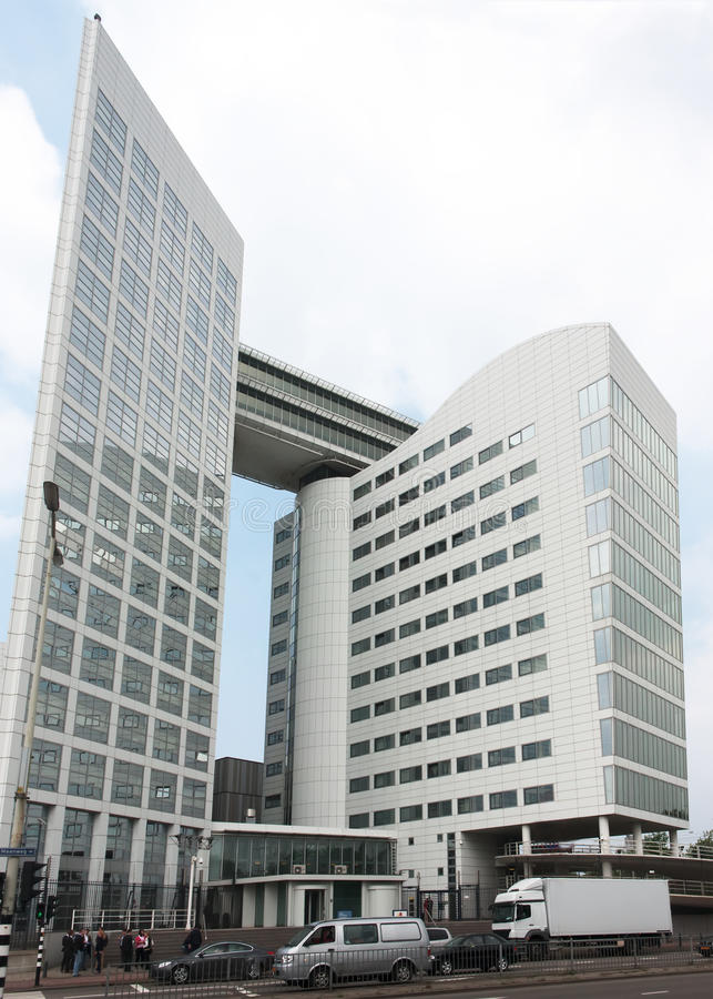 Download ICC International Criminal Court, The Hague Editorial Stock Photo - Image: 19583728