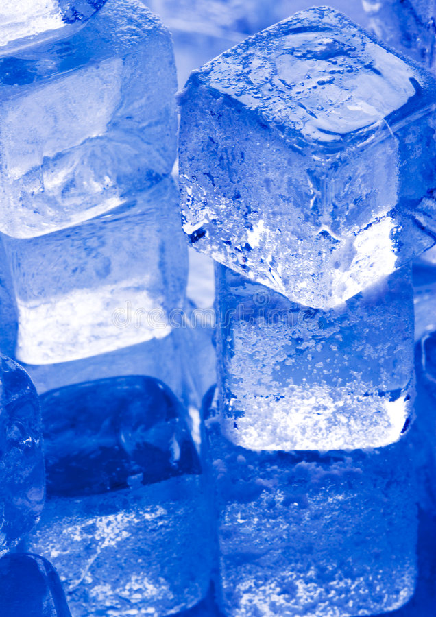 Ice royalty free stock photos
