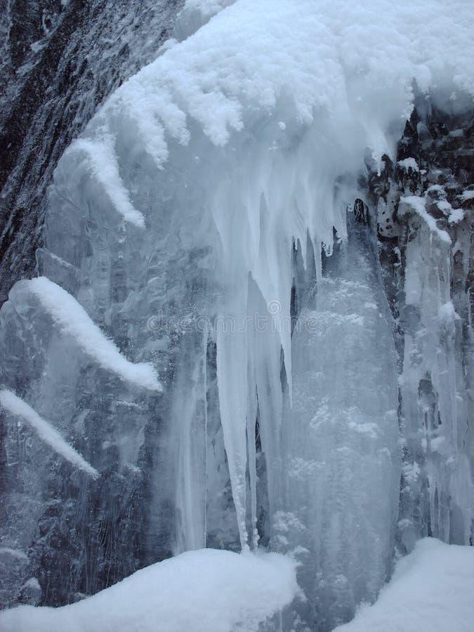 Download Ice stock photo. Image of haze, peak, steep, national - 8363686