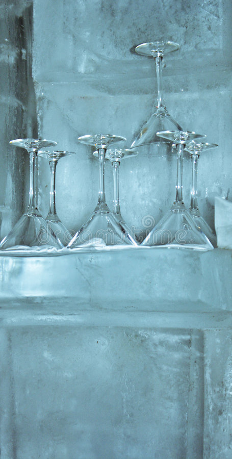 Download Ice-Bar stock photo. Image of drink, glasses, cocktails - 9152538