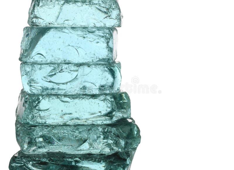 Download Ice blocks stock image. Image of freeze, shape, stone - 13725413