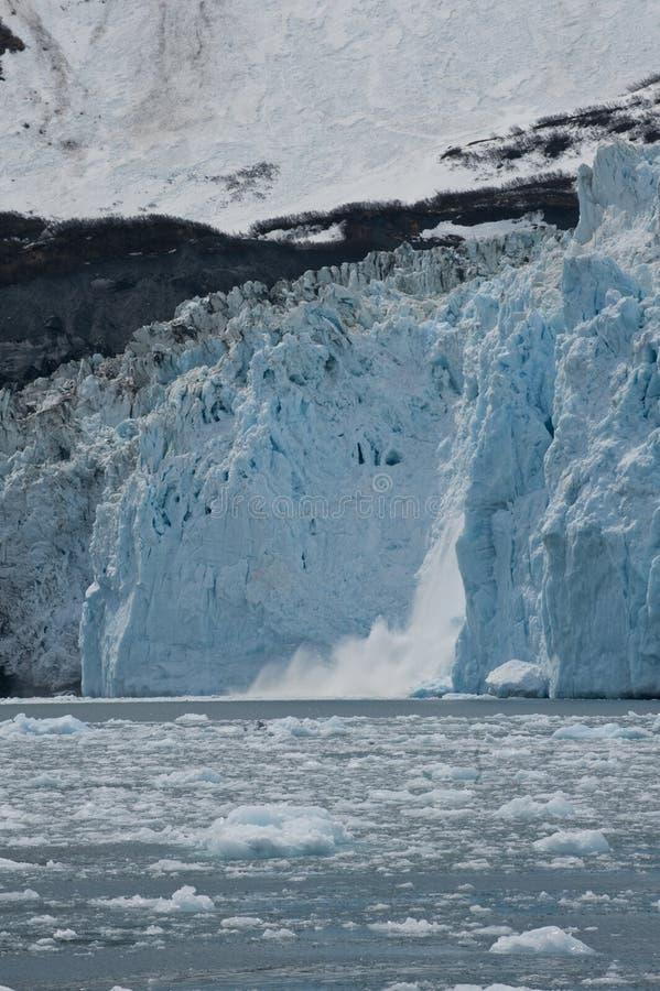 Download Ice calving stock image. Image of seward, coastal, remote - 11610125