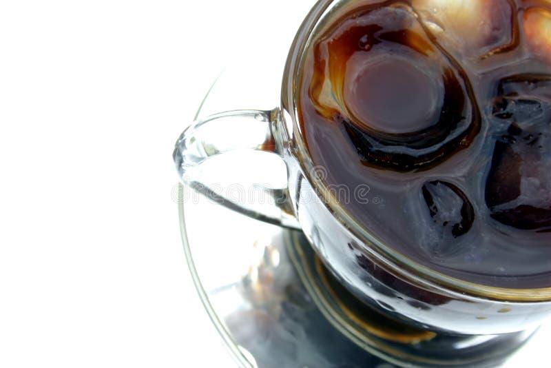 Ice Coffee stock photos