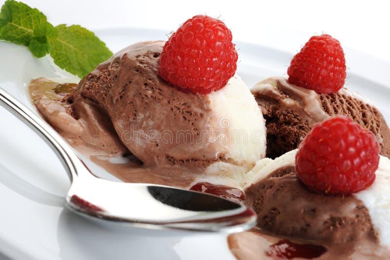 Download Ice Cream stock photo. Image of close, up, dessert, ice - 29262288
