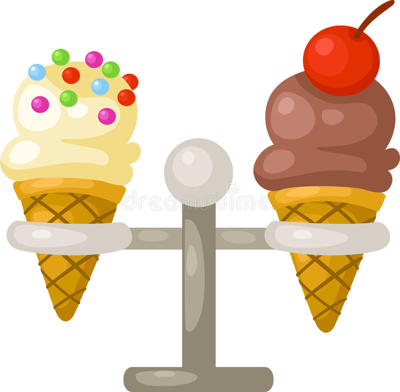 Download Ice Cream Cone Royalty Free Stock Images - Image: 29311569