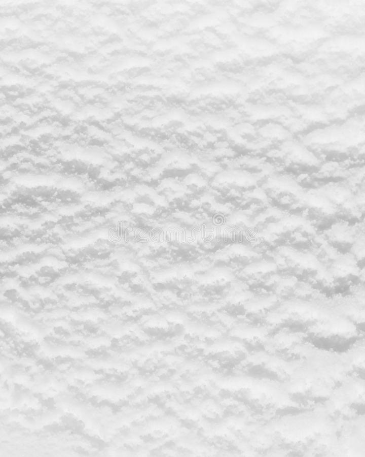 Ice Cream: Surface of yogurt ice cream in the packaging stock photography