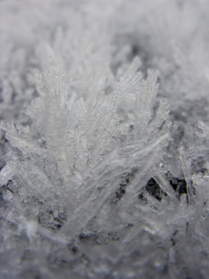 Download Ice crystals stock photo. Image of frost, blue, frozen - 12457186