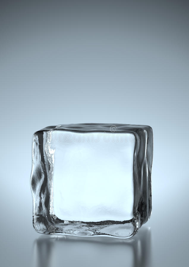 Free Ice Cube Royalty Free Stock Image - 15571786
