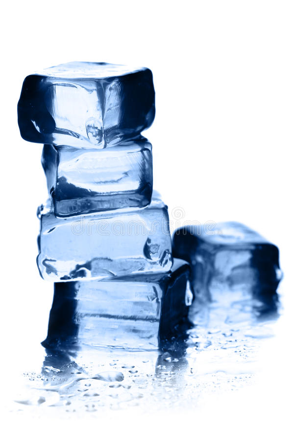Free Ice Cubes Stock Images - 10794144