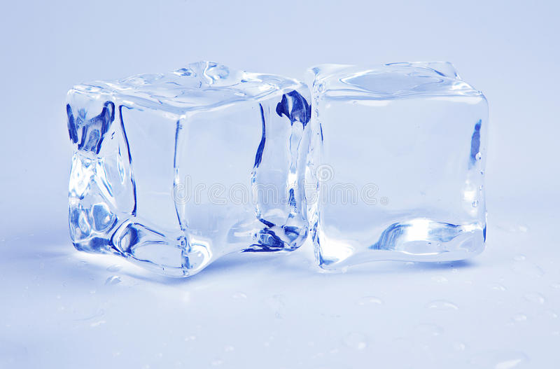 Download Ice Cubes stock image. Image of chill, water, refreshing - 19393795