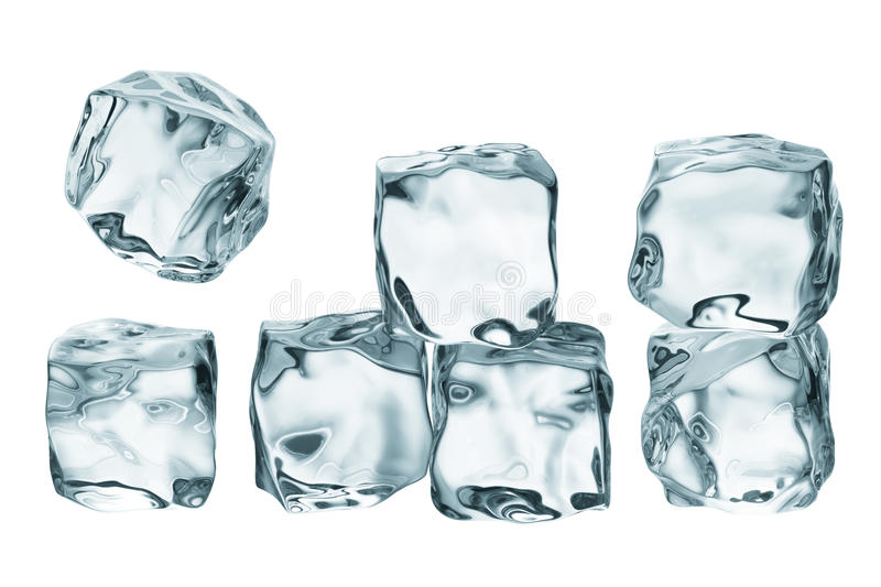 Download Ice cubes stock photo. Image of cold, cool, background - 21821286