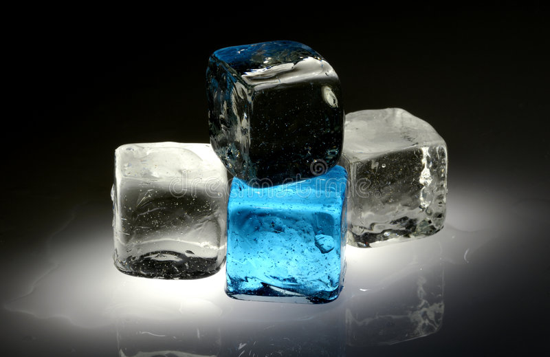 Download Ice Cubes stock image. Image of refreshing, square, frozen - 2229267
