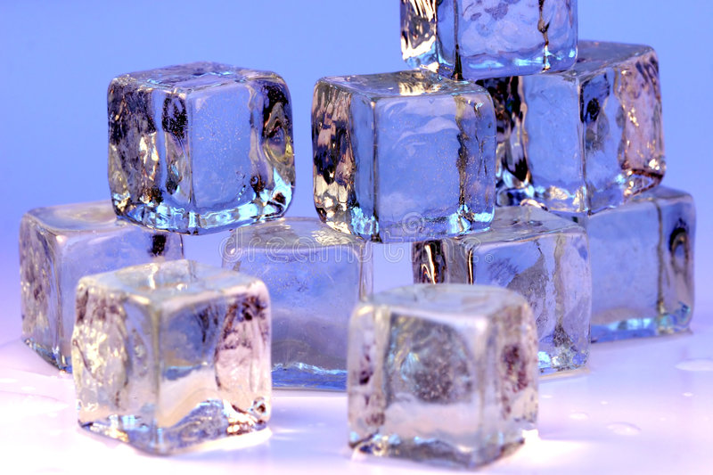 Download Ice Cubes stock photo. Image of pattern, background, outdoors - 236644