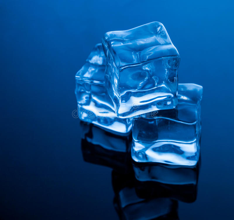 Download Ice cubes stock photo. Image of crystal, reflection, cold - 29245768