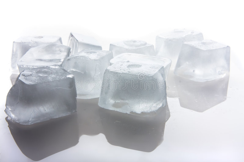 Download Ice Cubes stock photo. Image of cool, cube, transparent - 6251662