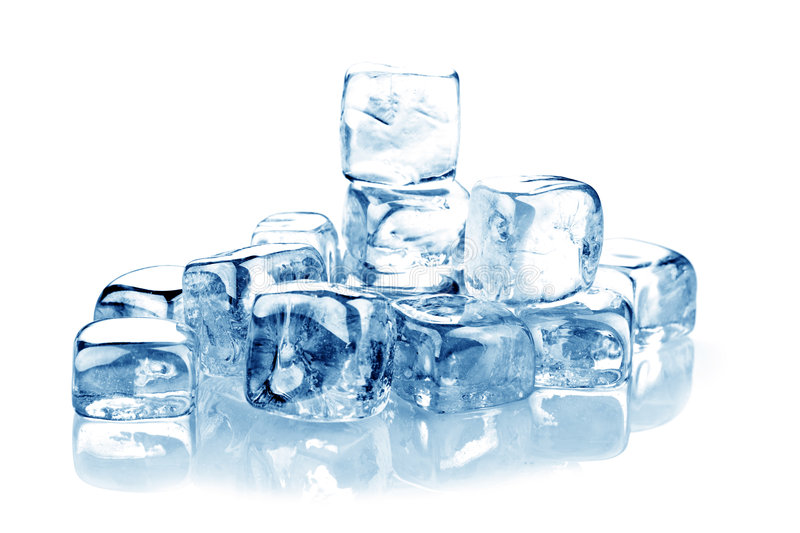 Download Ice Cubes Stock Photography - Image: 8303292