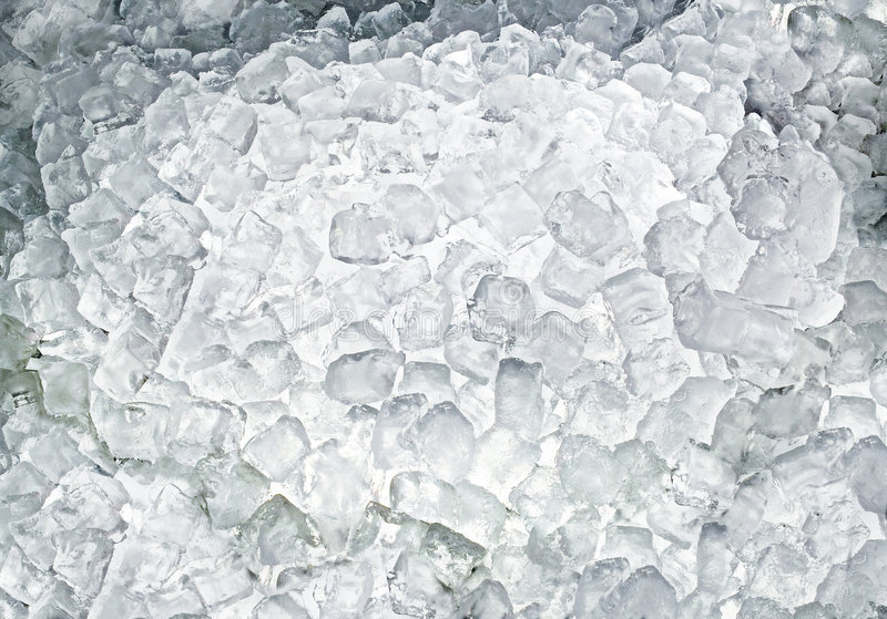 Download Ice cubes with back-light stock image. Image of glass, tray - 90477